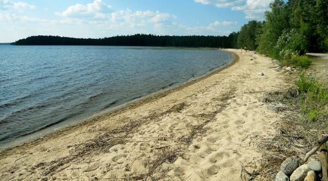Raatikan hiekkaranta