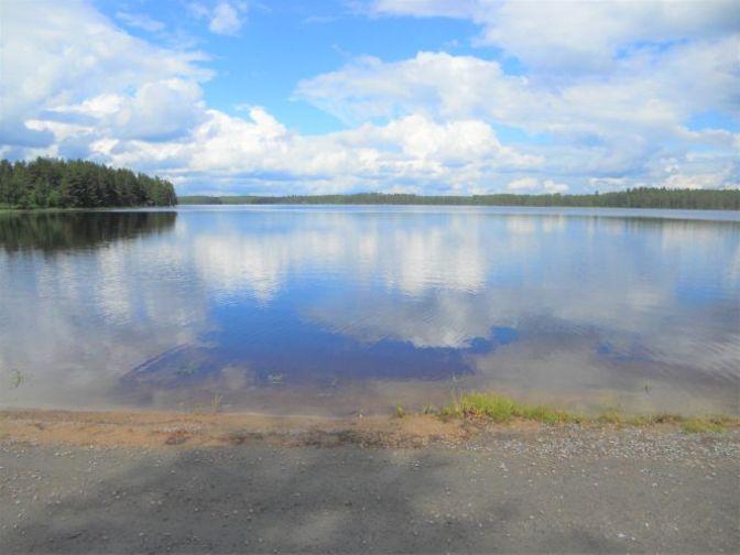 Iso Liesjärvi