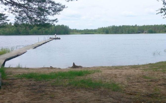 Kangaslammen uimaranta