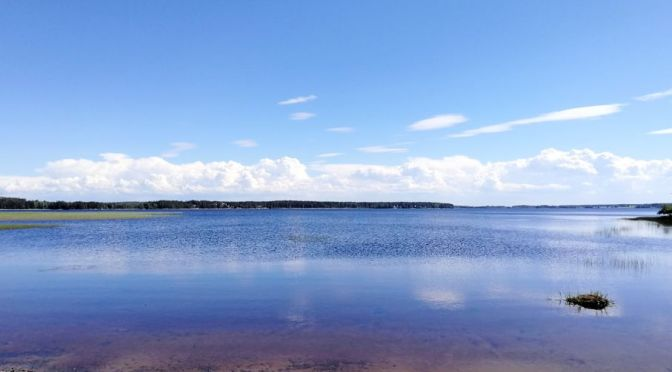 Ruonan uimaranta