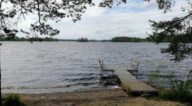 Hankasen uimaranta