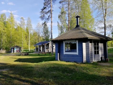 kota ja sauna